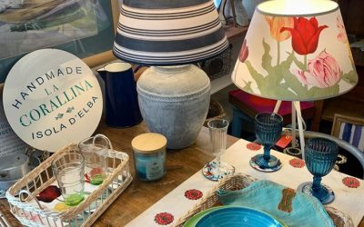 Lampshades La Corallina – Instructions for use